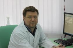 Аксененко Аркадий Владимирович