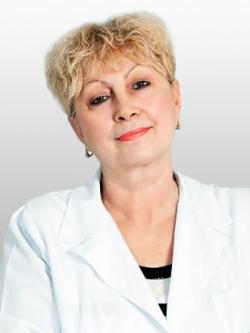 Нестерова Ирина Вадимовна