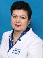 Кузьмина Лариса Николаевна