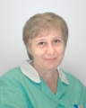 Данилова Инна Евгеньевна