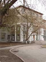 ГБУЗ Городская клиническая больница № 34 (ГКБ № 34) Новосибирск