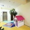 Детская клиника Медси на Пироговской фото