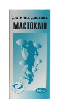Мастоклин