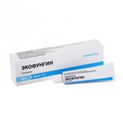 Экофунгин крем