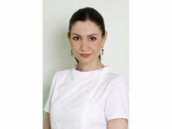 Горяева Яна Юрьевна