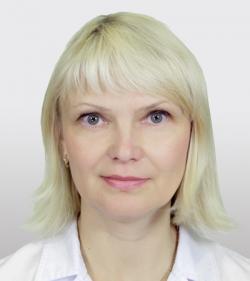 Сычева Лариса Викторовна