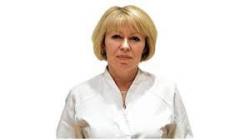 Абрамова Ольга Анатольевна