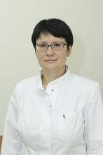 Алибегович Ирина Владимировна