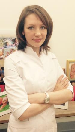Ермоленко Кристина Станиславовна