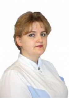 Апресян Виктория Викторовна