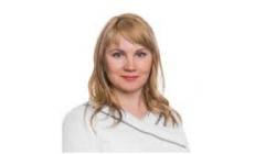 Арефьева Наталья Юрьевна