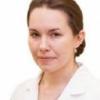 Белоусова Анна Владиславовна