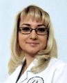 Бирюкова Аэлита Юрьевна