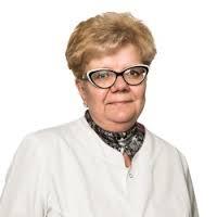 Будилова Наталия Александровна
