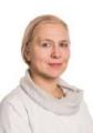 Веселая Юлия Владимировна