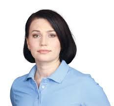 Гродницкая Елена Эдуардовна