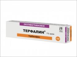 Терфалин