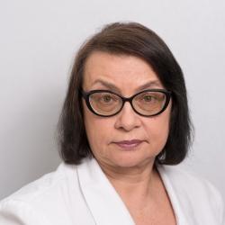 Извекова Вера Андреевна