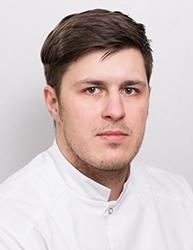 Кравченко Павел Геннадиевич