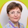 Скидан Светлана Валентиновна