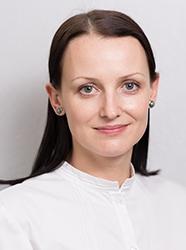 Манеркина Полина Николаевна