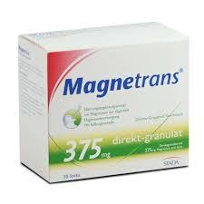 Магнетранс