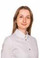 Дядина Елена Борисовна