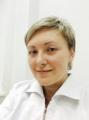 Ефимочкина Кира Вячеславовна