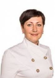 Жгулева Ирина Владимировна