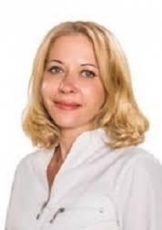 Зорина Елена Николаевна