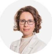 Ильина Елена Юрьевна