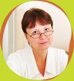 Полянская Татьяна Анатольевна