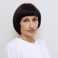 Репинская Татьяна Ивановна