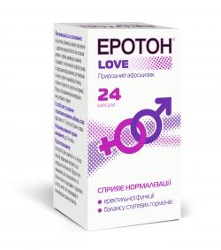 Эротон Love