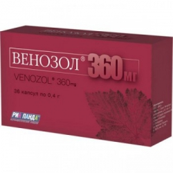 Венозол 360