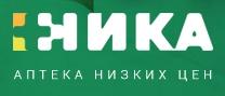 """Сеть аптек """"НИКА"""""""