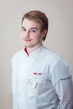 Жабин Степан Николаевич