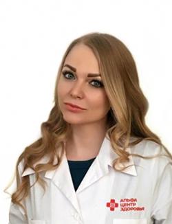 Дельнова Карина Владимировна