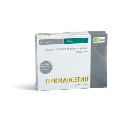 Примаксетин