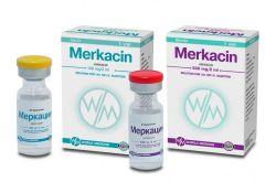Меркацин