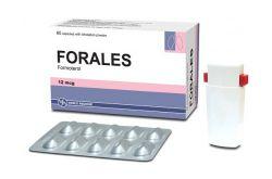 Форалес