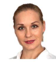 Клименко Галина Александровна