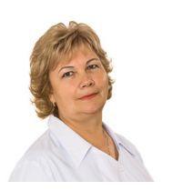 Ковалева Татьяна Дмитриевна