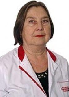 Коврижина Лилия Павловна