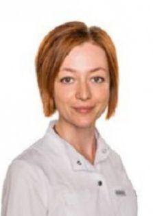 Колганова Елена Юрьевна