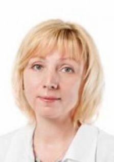 Колядина Светлана Александровна