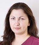 Винокурова Анна Александровна