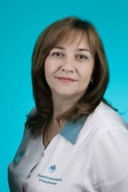 Вершута Елена Васильевна