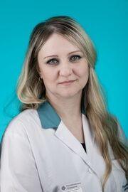 Блохина Екатерина Сергеевна