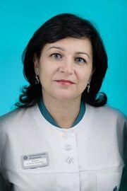 Коган Елена Львовна